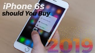 iPhone 6s in 2019 Worth it?