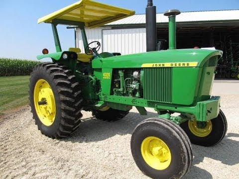 john deere 4020 wiring diagram 1972 jd 4320 tractor sold for  31 250 on springville  ia  1972 jd 4320 tractor sold for  31 250 on springville  ia
