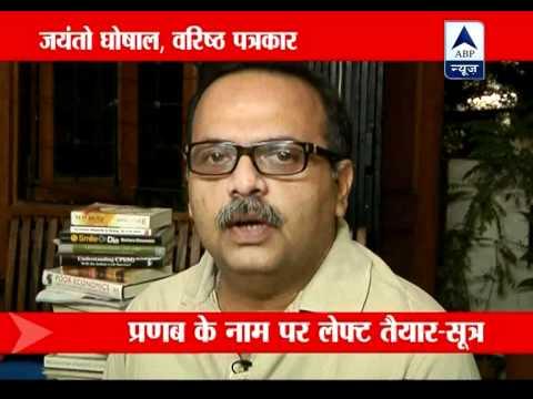 Congress awaits Mamata's vote on Pranab's nomination