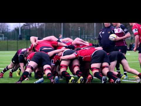 Roses 2016: Lancaster University Rugby Club