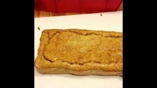 Хлеб для похудения за 15 минут