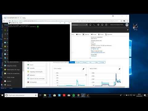 Xming No Windows 10