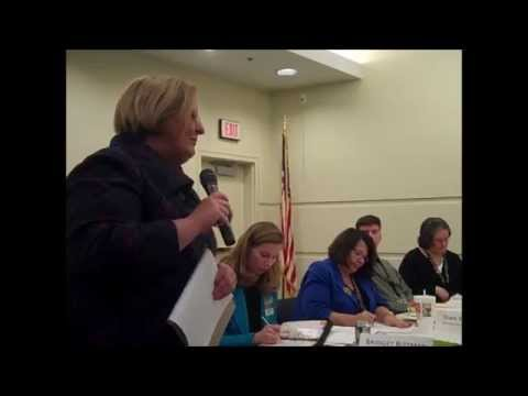 2013-11-18 = Terrific rebuttal to ALA lies during public comment at OPPL meeting (Part 3)
