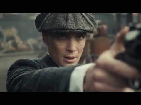 Peaky Blinders || Series 1 (Official Teaser)