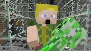 Minecraft Environmentalists