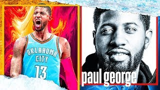 GASOL MUST BE MORE AGGRESSIVE - Paul George SPOILS Massive Nights ... 07fa2f872
