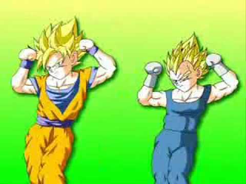 Goku & Vegeta vs Golden Frieza || Dragon Ball Edit from YouTube · Duration:  45 seconds