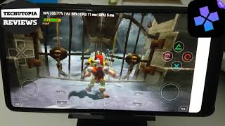 Maximo: Ghosts to Glory DamonPS2 Pro PS2 Games on smartphones/Android/Gameplay 60FPS