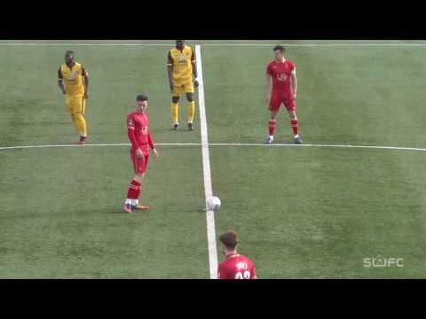 SUFCtv: MATCH HIGHLIGHTS Sutton United vs Hartlepool United VNL 2/3/2019