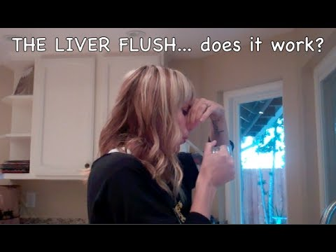dr group liver cleanse instructions