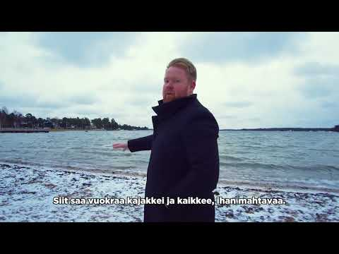 Rantamäki 1 Espoo