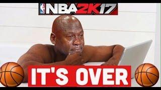 NO DEMIGOD NBA 2K17