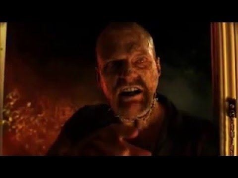 Download John Dies At The End -  Riddle of the Axe