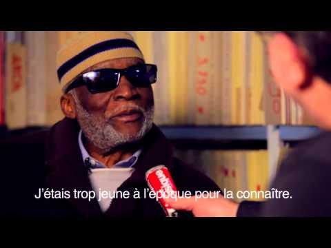 Ahmad Jamal dans Radio Vinyle #6 sur France Musique