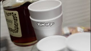 "Risk ""Run Off"" Ft Black Fetti (Music Video)"