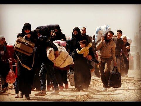 ماهي الوجهة التي سيقصدها اللاجئين من أهالي حوران؟  - نشر قبل 16 دقيقة