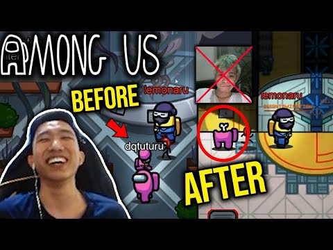 GAME YANG MERUSAK PERTEMANAN ! | AMONG US GAMEPLAY