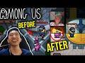GAME YANG MERUSAK PERTEMANAN ! | AMONG US INDONESIA