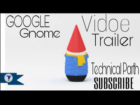 Introduction Google Gnome (TECHNICAL)