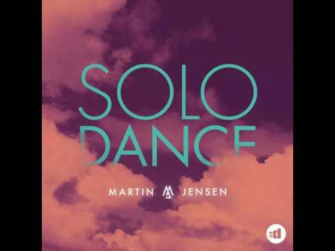 Martin Jensen - Solo Dance [MP3 Free Download]