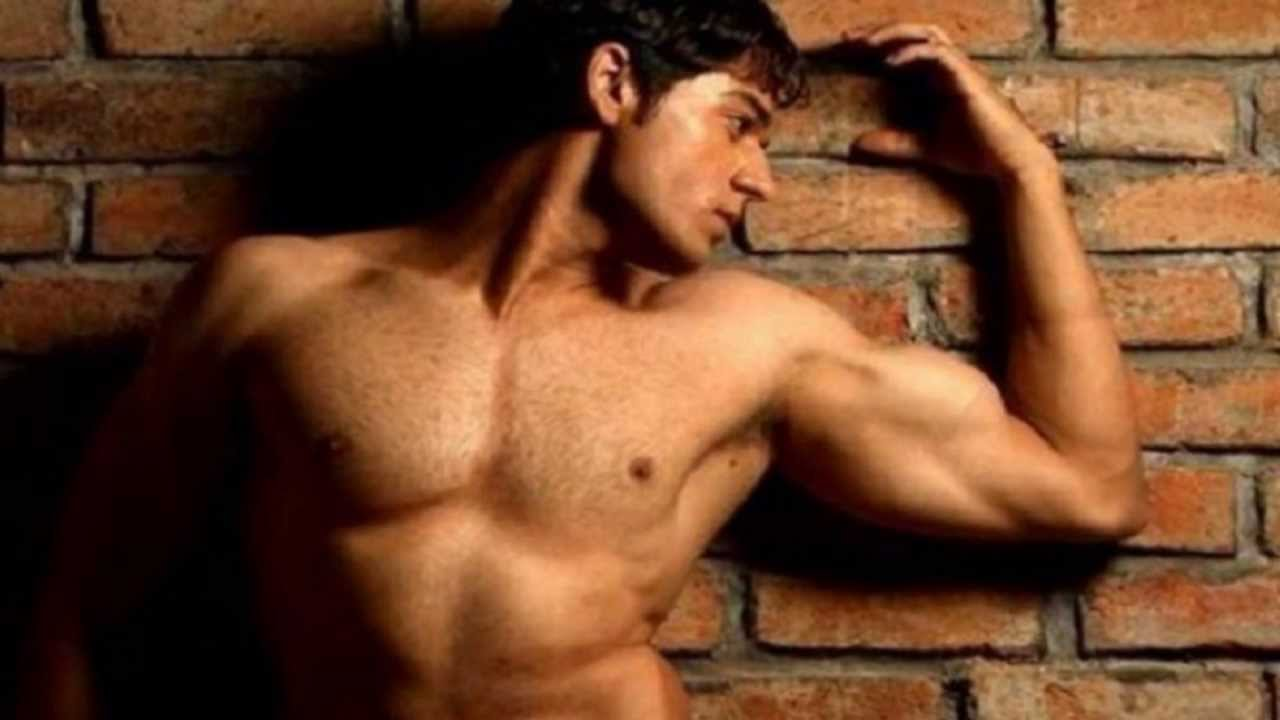 Desi Gay Male