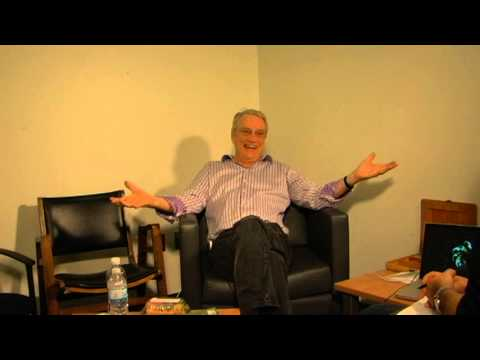 2 George Bowering Interview Part 2