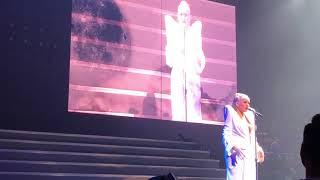 Christina Aguilera - Liberation Tour - Twice (Live) Video