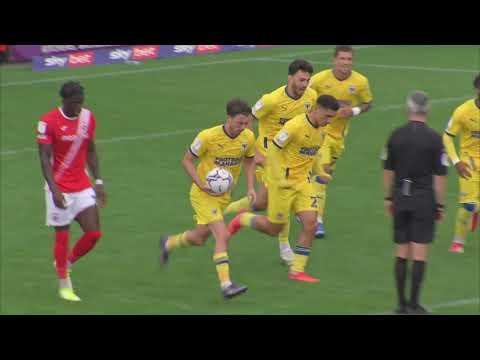 Morecambe AFC Wimbledon Goals And Highlights