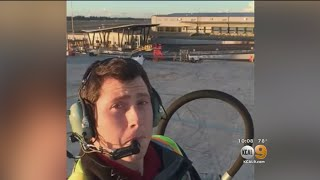Family Speaks Out About 'Warm, Compassionate Man' Who Stole, Crashed Plane