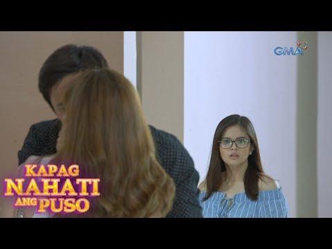 Kapag Nahati Ang Puso: Ang masasaksihan ni Claire | Teaser Ep. 25