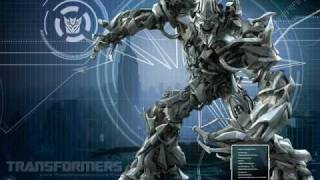 Transformer krumping song by J-Squad