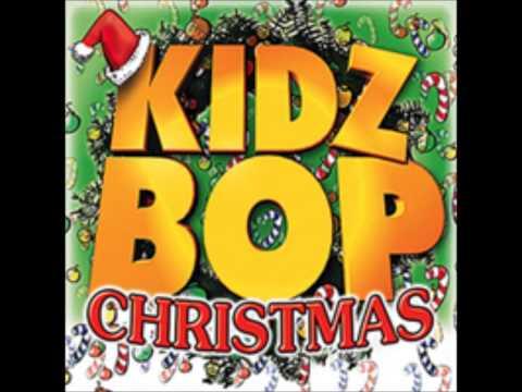 Jingle Bells-Kidz Bop