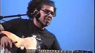 Claudio Sanchez @ Nyack Park 06.25.2002