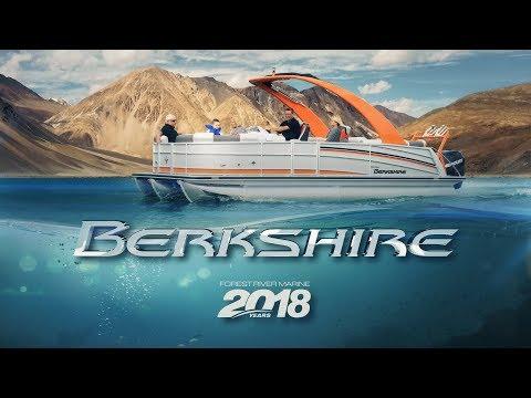 Berkshire Pontoons -