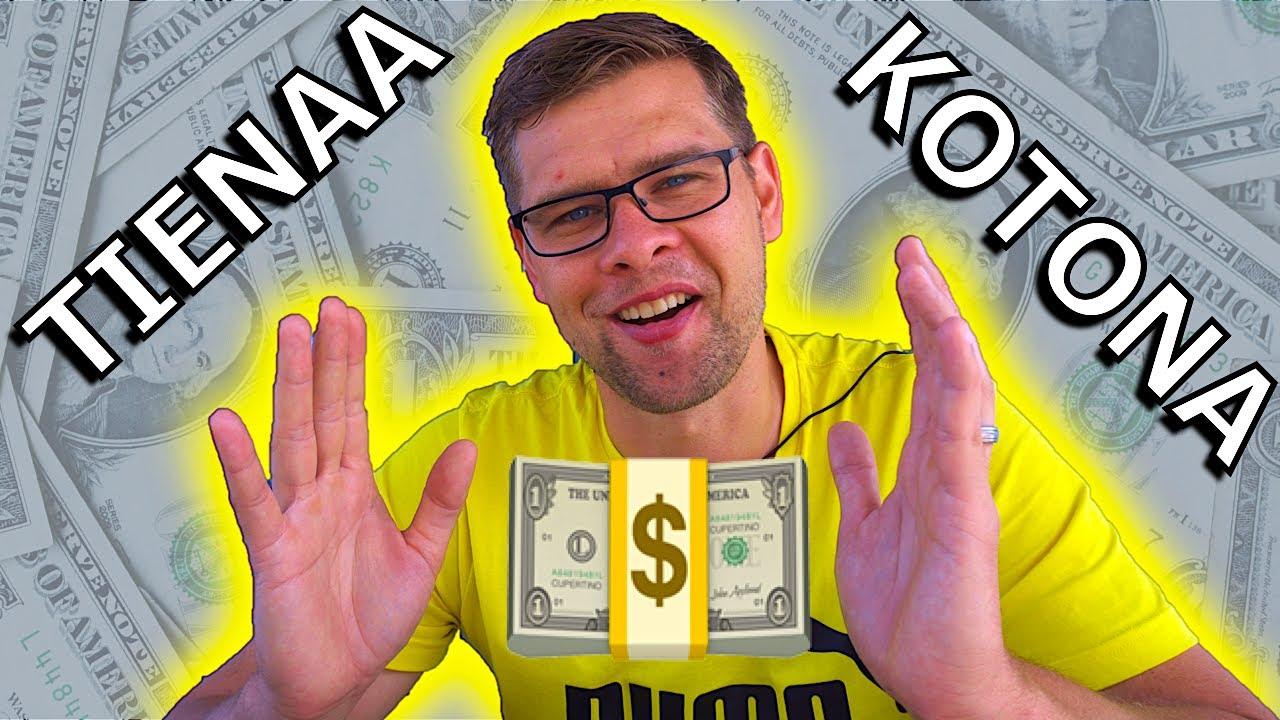 Miten Tehdä Rahaa