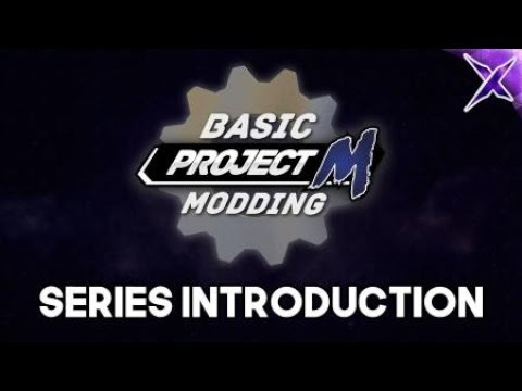 Basic Project M Modding: Getting Started