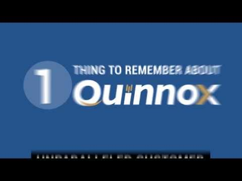 Quinnox Corporate Overview