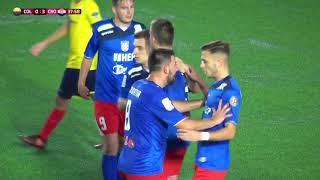 HRVATSKA vs KOLUMBIJA 5:0 (3. kolo, Socca Svjetsko prvenstvo 19/20)