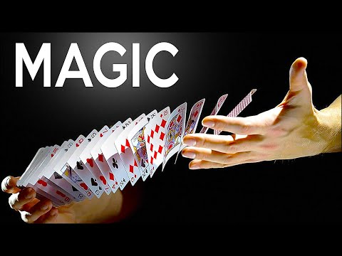 MIND BLOWING MAGIC Channel Trailer