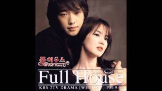 Korean drama: 풀하우욤 ~ pool-ha-u-seu full house ost song title: 운명 oon-myeong destiny vocal singer: why