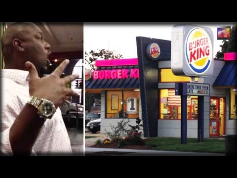 Burger King In BIG TROUBLE Over Huge New Sign They Just Put Up