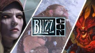 Blizzcon 2018 Predictions/Speculation - Classic WoW, BfA, Diablo