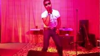 Willis Earl Beal Don 39 t Leave Me Hanging