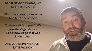 1 SAMUEL 2:12-4:1a