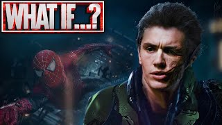 What If Harry Osborn Killed Peter In Spider-Man 3 | The Full Original Fan Made Story!