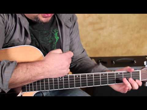 How to Play - Home - by Phillip Phillips on Acoustic Guitar - Acoustic Songs Lesson