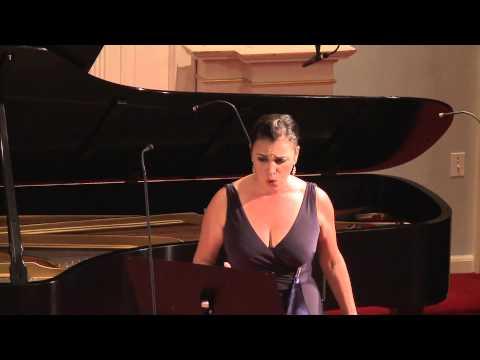 BCMF Brahms: Zwei Gesänge, Op. 91 (Gestillte Sehnsucht)