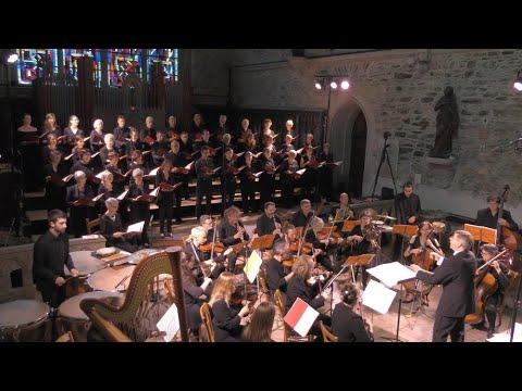 Vivaldi Virtuoso live