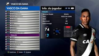 PES 2017 -BMPES 5.02 - TODAS FACES VASCO - PC