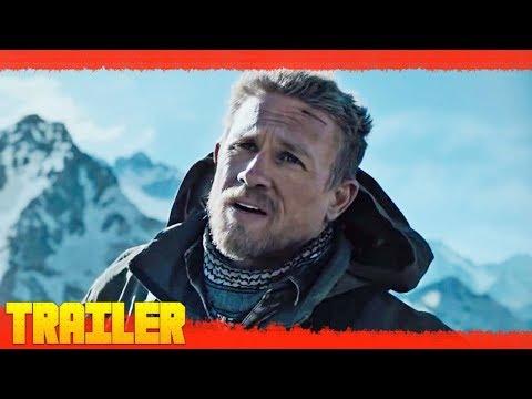 Triple Frontera (2019) Netflix Tráiler Oficial #2 Subtitulado
